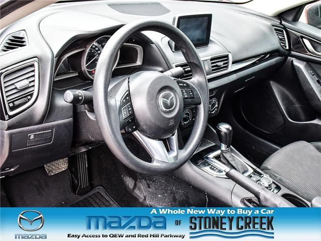 2015 Mazda Mazda3 GS (Stk: SU1109) in Hamilton - Image 9 of 18