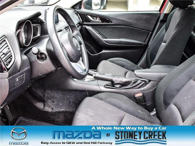 2015 Mazda Mazda3 GS (Stk: SU1109) in Hamilton - Image 10 of 18
