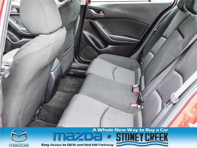 2015 Mazda Mazda3 GS (Stk: SU1109) in Hamilton - Image 11 of 18
