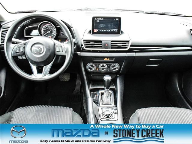 2015 Mazda Mazda3 GS (Stk: SU1109) in Hamilton - Image 12 of 18