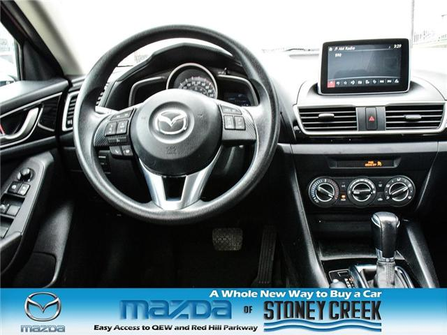 2015 Mazda Mazda3 GS (Stk: SU1109) in Hamilton - Image 13 of 18