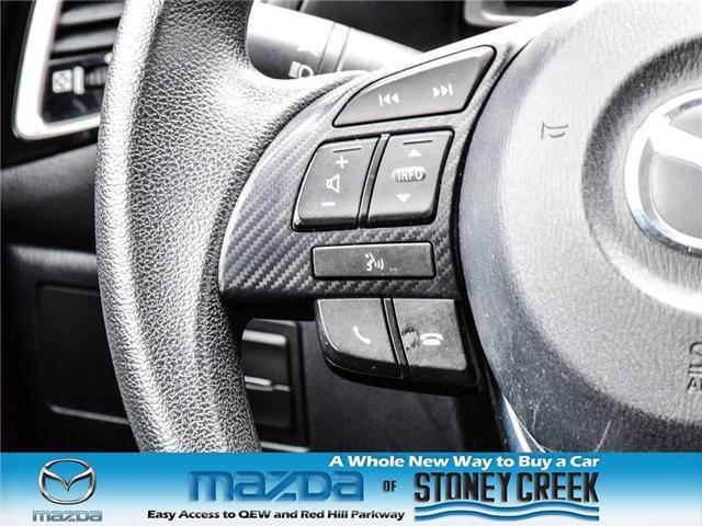 2015 Mazda Mazda3 GS (Stk: SU1109) in Hamilton - Image 15 of 18