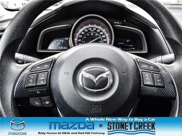 2015 Mazda Mazda3 GS (Stk: SU1109) in Hamilton - Image 16 of 18