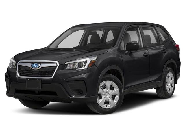 2019 Subaru Forester 2.5i Convenience (Stk: SUB1926T) in Charlottetown - Image 1 of 10
