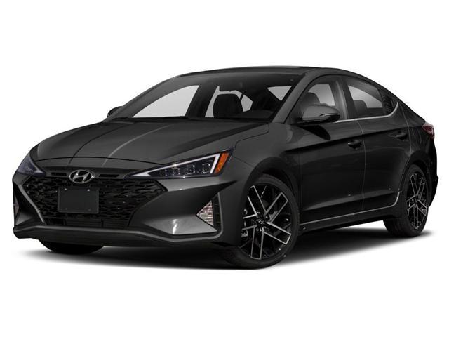 2019 Hyundai Elantra Sport (Stk: N285) in Charlottetown - Image 1 of 9