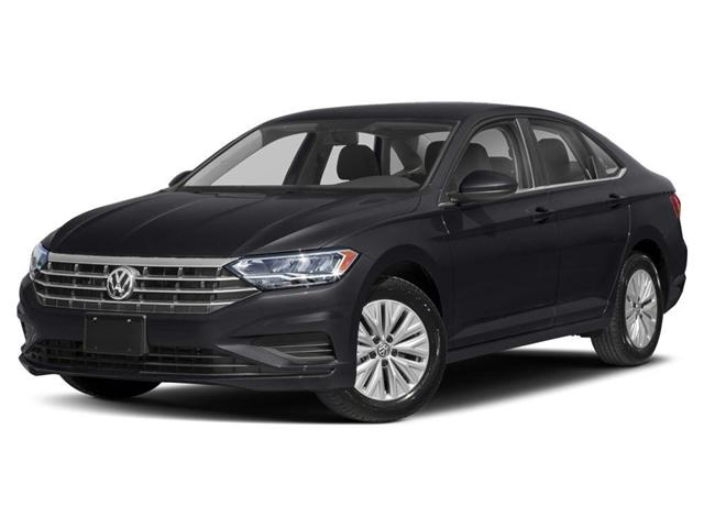 2019 Volkswagen Jetta 1.4 TSI Highline (Stk: W0617) in Toronto - Image 1 of 9
