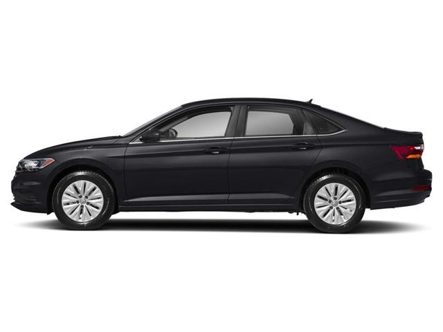 2019 Volkswagen Jetta 1.4 TSI Highline (Stk: W0617) in Toronto - Image 2 of 9