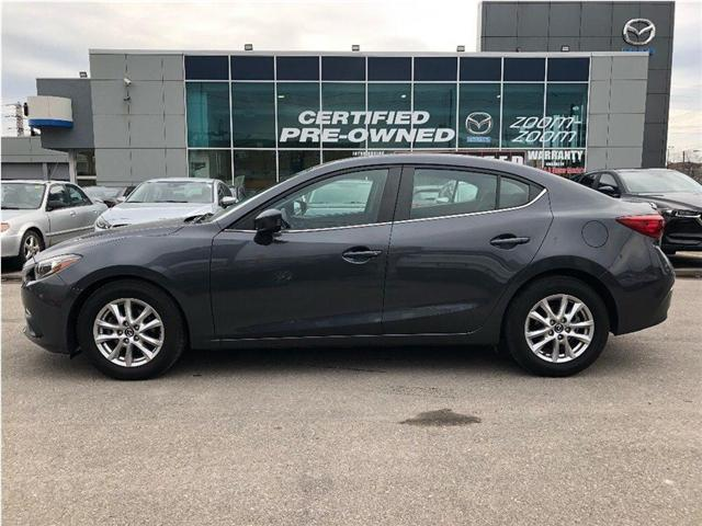 2015 Mazda Mazda3 GS (Stk: P1826) in Toronto - Image 2 of 22