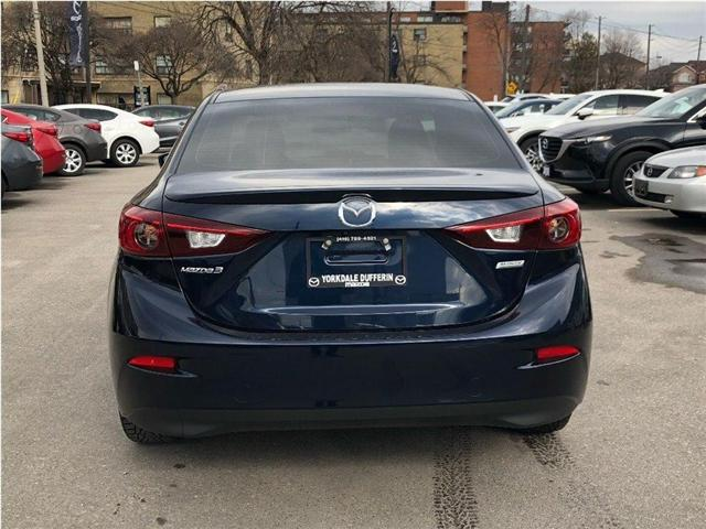 2015 Mazda Mazda3 GS (Stk: 18645A) in Toronto - Image 4 of 22