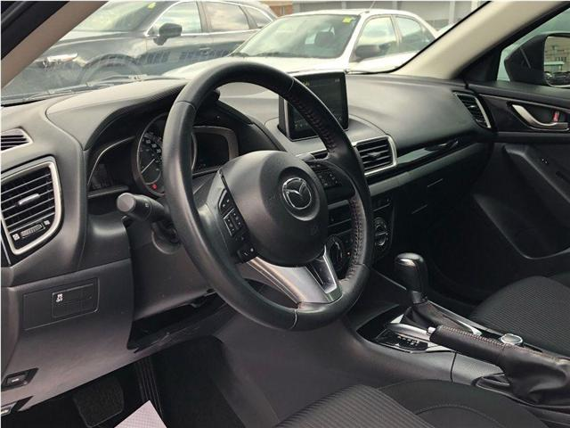 2015 Mazda Mazda3 GS (Stk: 18645A) in Toronto - Image 12 of 22