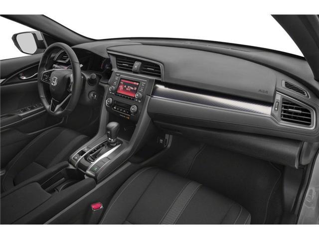 2019 Honda Civic Sport (Stk: C19724) in Toronto - Image 9 of 9