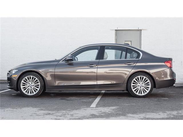 2015 BMW 328d xDrive (Stk: A11888) in Markham - Image 2 of 16