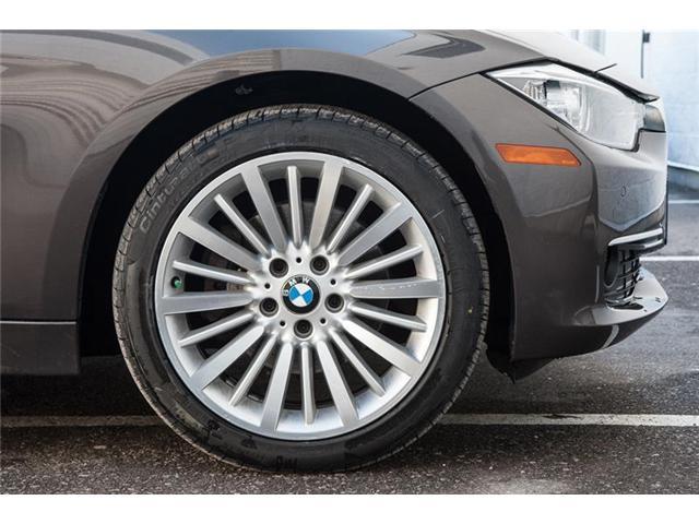 2015 BMW 328d xDrive (Stk: A11888) in Markham - Image 6 of 16