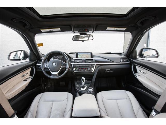 2015 BMW 328d xDrive (Stk: A11888) in Markham - Image 7 of 16