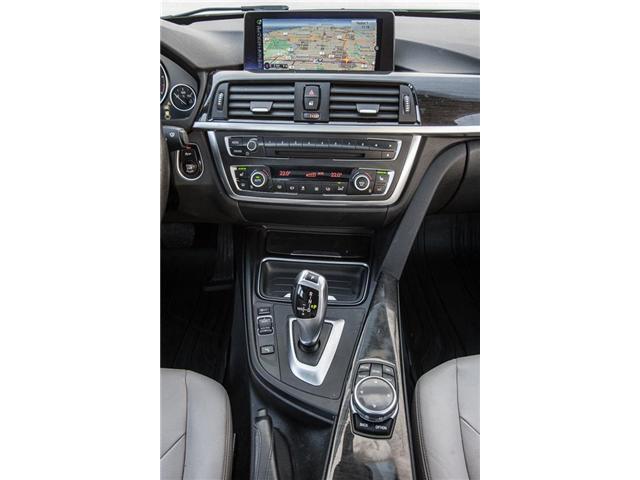 2015 BMW 328d xDrive (Stk: A11888) in Markham - Image 9 of 16
