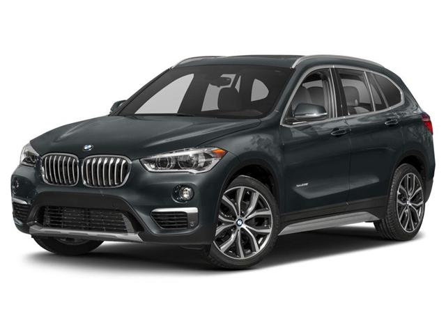 2019 BMW X1 xDrive28i (Stk: N37571) in Markham - Image 1 of 9