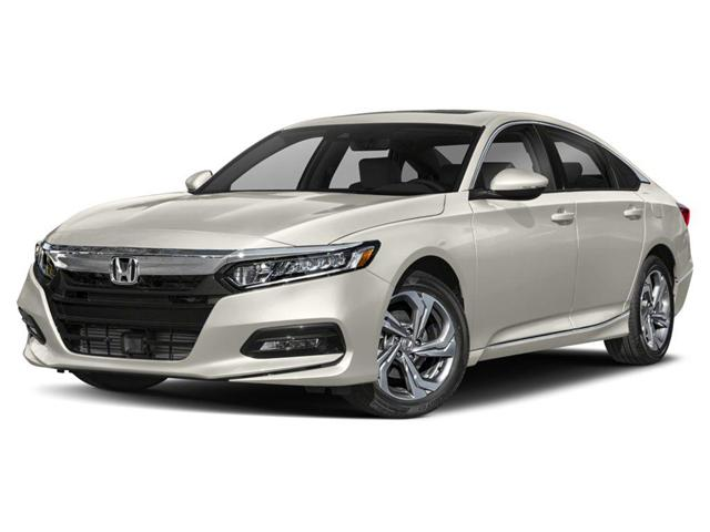 2019 Honda Accord EX-L 1.5T (Stk: 19-1237) in Scarborough - Image 1 of 9