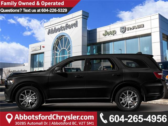 2019 Dodge Durango R/T (Stk: K722910) in Abbotsford - Image 1 of 1