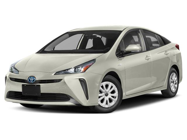 2019 Toyota Prius Technology (Stk: 2900801) in Calgary - Image 1 of 9