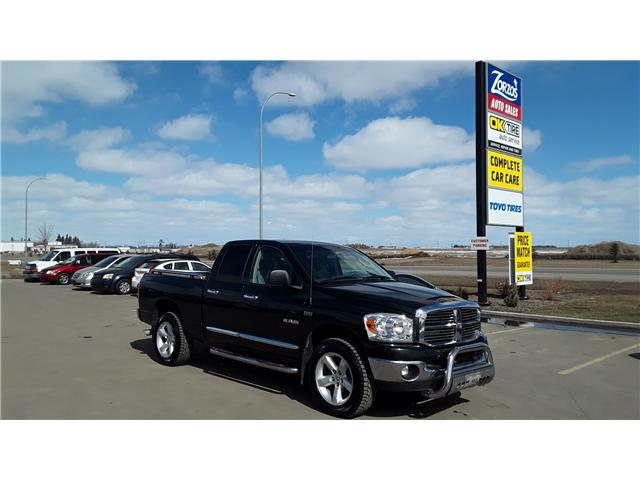 2008 Dodge Ram 1500 SLT (Stk: P433) in Brandon - Image 2 of 14