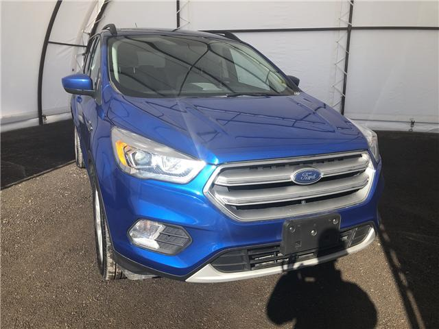 2017 Ford Escape SE (Stk: 15965A) in Thunder Bay - Image 1 of 16