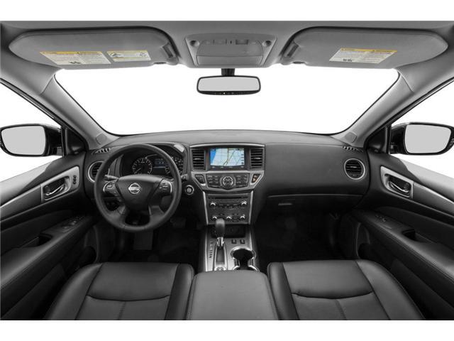 2019 Nissan Pathfinder SV Tech (Stk: KC614337) in Bowmanville - Image 5 of 9