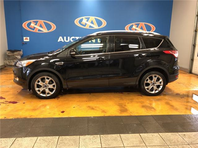 2016 Ford Escape Titanium (Stk: 16-B01279) in Moncton - Image 2 of 15