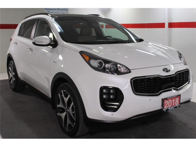2018 Kia Sportage SX Turbo (Stk: 297701S) in Markham - Image 2 of 22