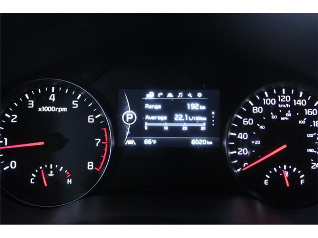 2018 Kia Sportage SX Turbo (Stk: 297701S) in Markham - Image 10 of 22