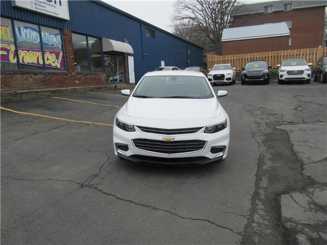 2018 Chevrolet Malibu LT (Stk: 219572) in Dartmouth - Image 2 of 25