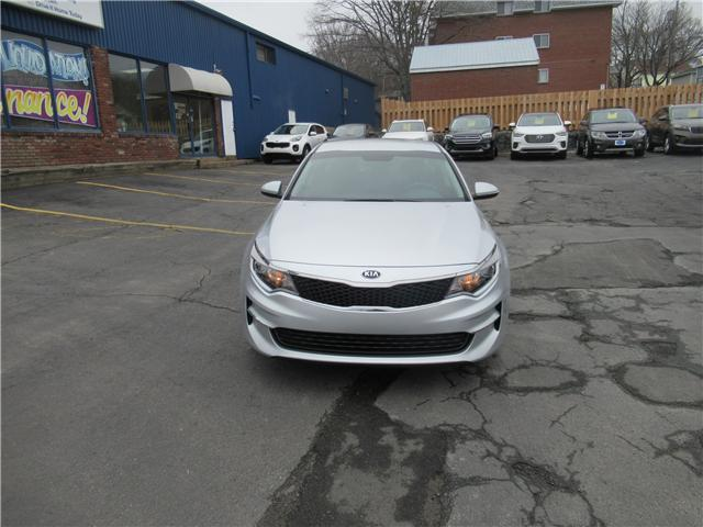 2018 Kia Optima LX (Stk: 255466) in Dartmouth - Image 2 of 23