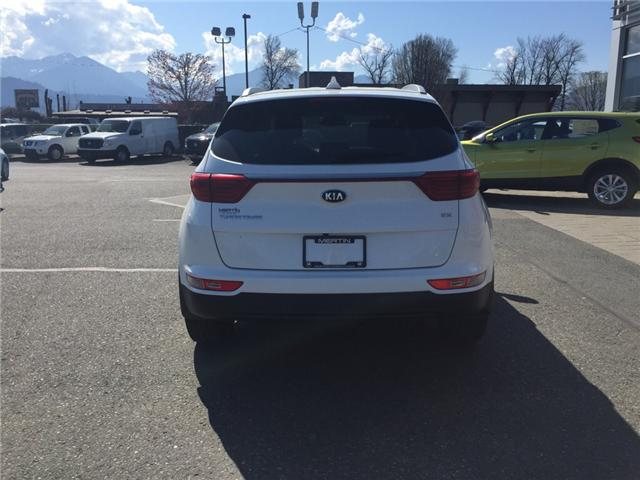 2019 Kia Sportage EX (Stk: N19-0043P) in Chilliwack - Image 5 of 16