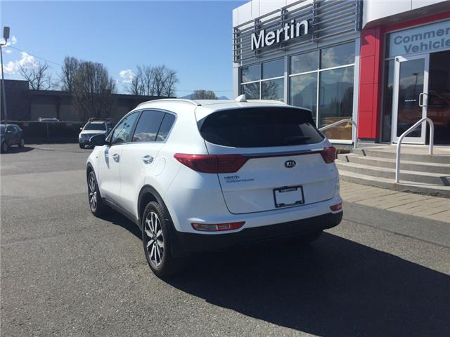 2019 Kia Sportage EX (Stk: N19-0043P) in Chilliwack - Image 6 of 16