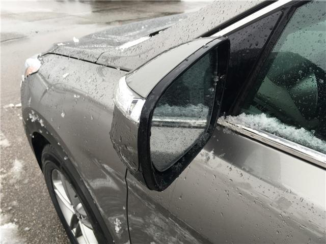 2018 Hyundai Santa Fe Sport 2.4 Luxury (Stk: 18-71441RJB) in Barrie - Image 9 of 30