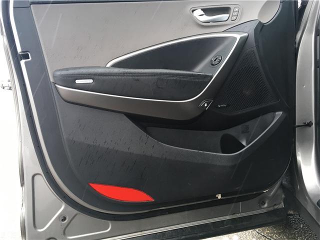 2018 Hyundai Santa Fe Sport 2.4 Luxury (Stk: 18-71441RJB) in Barrie - Image 12 of 30
