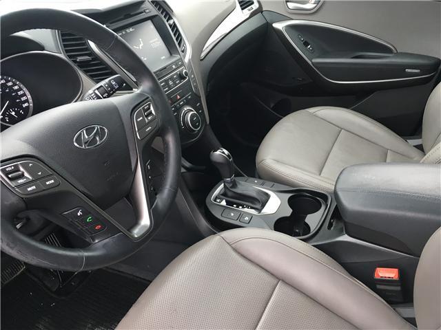 2018 Hyundai Santa Fe Sport 2.4 Luxury (Stk: 18-71441RJB) in Barrie - Image 14 of 30