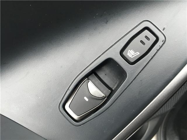 2018 Hyundai Santa Fe Sport 2.4 Luxury (Stk: 18-71441RJB) in Barrie - Image 15 of 30