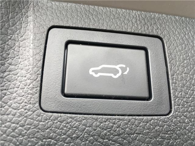 2018 Hyundai Santa Fe Sport 2.4 Luxury (Stk: 18-71441RJB) in Barrie - Image 17 of 30