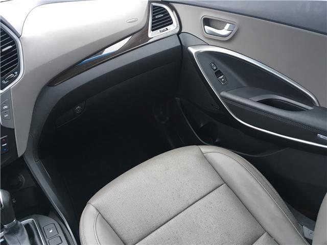 2018 Hyundai Santa Fe Sport 2.4 Luxury (Stk: 18-71441RJB) in Barrie - Image 23 of 30
