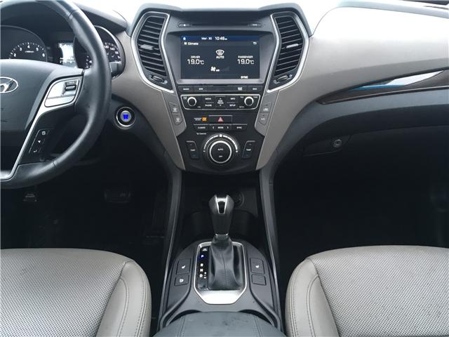 2018 Hyundai Santa Fe Sport 2.4 Luxury (Stk: 18-71441RJB) in Barrie - Image 24 of 30