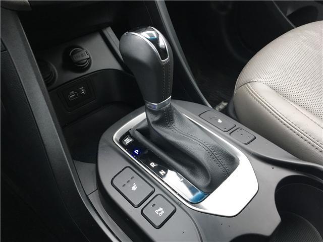 2018 Hyundai Santa Fe Sport 2.4 Luxury (Stk: 18-71441RJB) in Barrie - Image 26 of 30