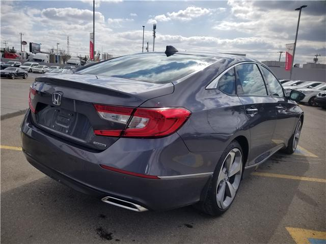 2018 Honda Accord Touring (Stk: U194117) in Calgary - Image 3 of 30