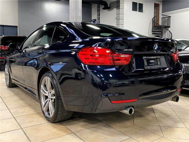 2015 BMW 435 Gran Coupe xDrive (Stk: AP1812) in Vaughan - Image 3 of 24