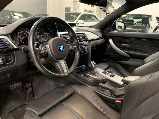 2015 BMW 435 Gran Coupe xDrive (Stk: AP1812) in Vaughan - Image 8 of 24