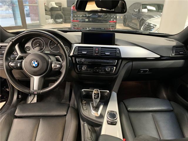 2015 BMW 435 Gran Coupe xDrive (Stk: AP1812) in Vaughan - Image 10 of 24