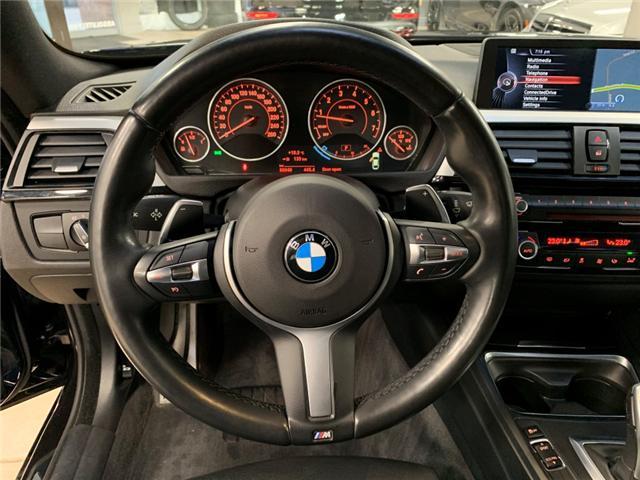 2015 BMW 435 Gran Coupe xDrive (Stk: AP1812) in Vaughan - Image 20 of 24