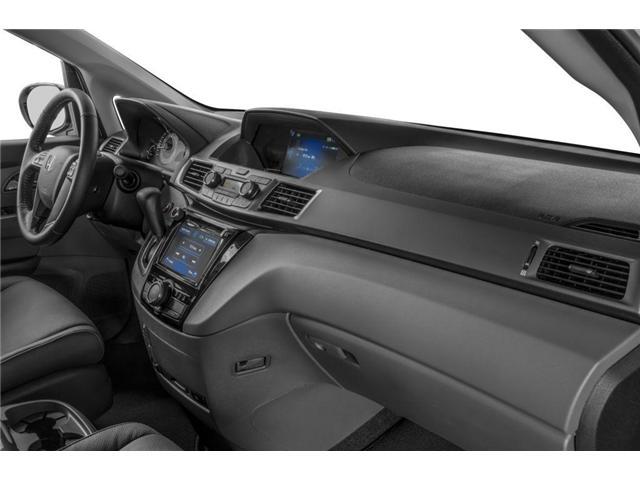 2016 Honda Odyssey EX-L (Stk: 19340A) in Cambridge - Image 9 of 9