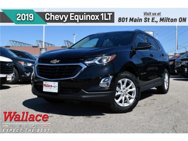 2019 Chevrolet Equinox LT (Stk: 229374) in Milton - Image 1 of 11