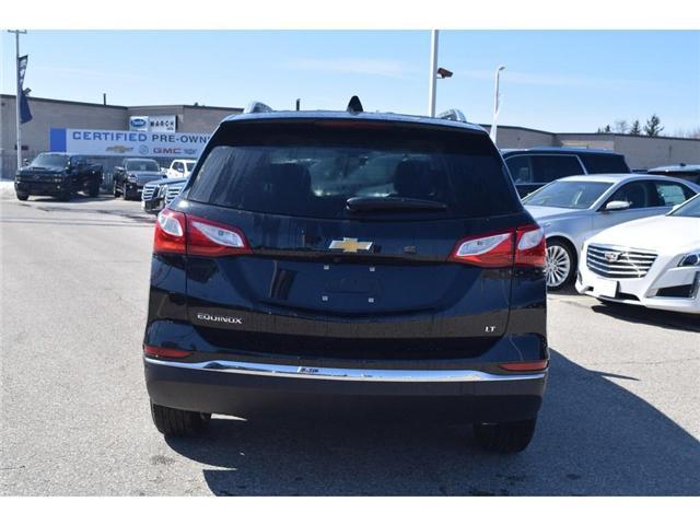 2019 Chevrolet Equinox LT (Stk: 229374) in Milton - Image 2 of 11