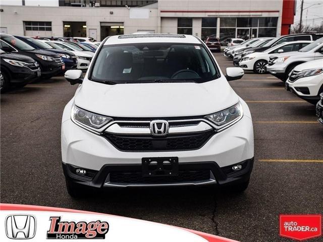 2019 Honda CR-V EX (Stk: 9R187) in Hamilton - Image 2 of 19